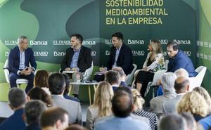 «El cambio climático y el reto demográfico son los dos principales desafíos de las ciudades hoy en día»