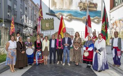 Cantabria mostrará sus tradiciones en el festival 'Folklorissimo' de Bruselas