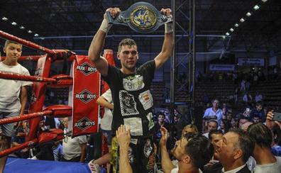 Sergio García defenderá su título el 7 de diciembre en Torrelavega