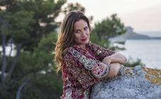 Rebeca Jiménez: «Mi próximo disco es totalmente mexicano»