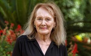 Annie Ernaux: «Escribir es un acto político»
