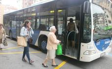 El bus municipal de Camargo será gratuito este domingo por el Día sin Coche