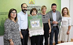 Jornada sobre conservacionismo y animalismo en Torrelavega