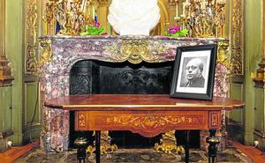 La mesa donde murió la República