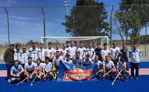 El Sardinero Hockey Club Masculino debuta en División de Honor B este domingo