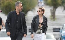 Kristen Stewart: «Ser actriz es un privilegio maravilloso»