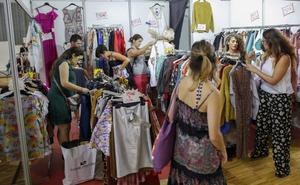 La Feria de Stock de Santander abre sus puertas en el Palacio de Exposiciones
