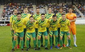 La Cultural de Durango, rival del Tropezón en la Copa Federación