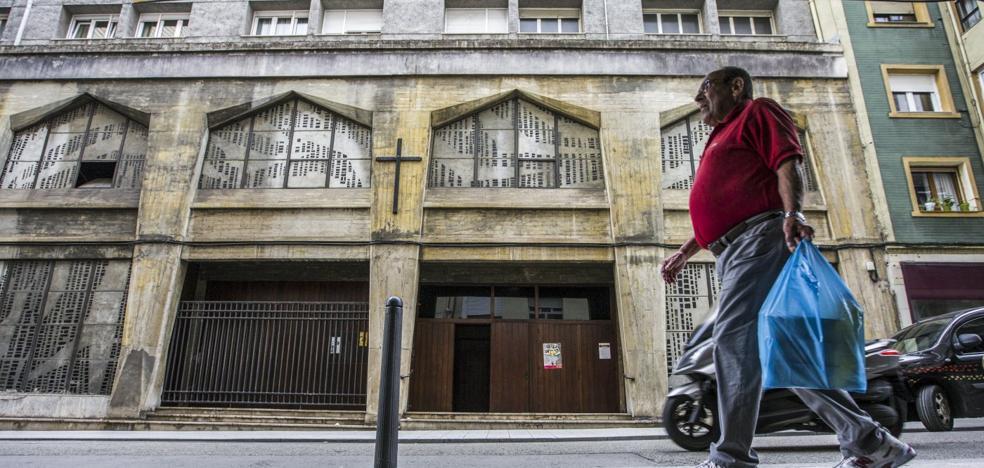 El Plan General de Santander no condicionará el futuro urbanístico de la finca de los franciscanos