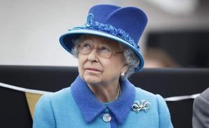 Isabel II y los primeros ministros indiscretos