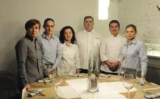 Falleció Jesús Laya Rasines, propietario y cocinero de La Brocheta en Santander