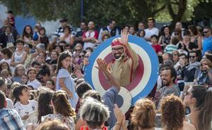 'La Osadía' de Ulises despide el MAF