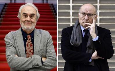 Gutiérrez Aragón y Camus diseccionarán el estado del cine en la Torre de don Borja