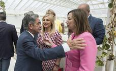 El Parlamento destapa las primeras diferencias entre PRC y PSOE antes de las elecciones