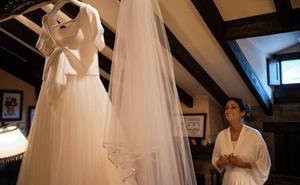 Las novias cántabras y sus objetos fetiche entre la tradición y la superstición