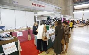 La Feria del Stock acusa el «desánimo de los comerciantes»