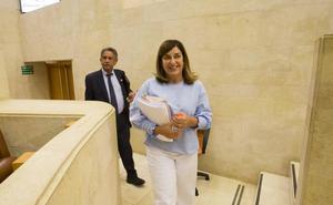 PRC y PSOE tumban la propuesta fiscal del PP, que sí apoyan Cs y Vox