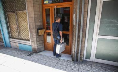 Un detenido en León por el brutal asesinato de una mujer en Asturias