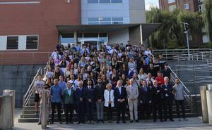Cesine abre el curso con 1.500 alumnos, 475 de nuevo ingreso
