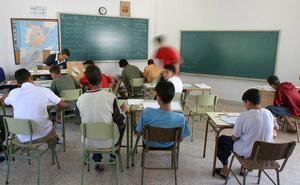 Fiscalía alerta del colapso en la atención de los menores inmigrantes y de su conflictividad