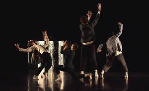 La programación de otoño-invierno del Palacio arranca el jueves con un espectáculo de danza