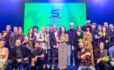 Última semana para inscribirse en los VI Premios Fest