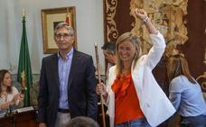 Susana Herrán considera «fuerte y consolidado» el pacto en Castro tras 100 días de Gobierno