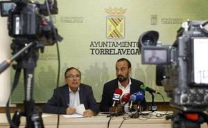 La coalición PSOE-PRC, «muy satisfecha» con sus 100 primeros días de Gobierno en Torrelavega
