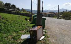 Villaverde recuerda a los ciudadanos la gestión de los residuos voluminosos