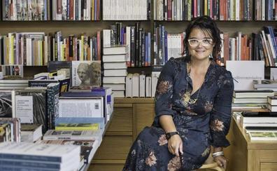 Ainara Bezanilla, nueva coordinadora de IU en Santander