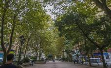 Dónde comer en los alrededores de la Alameda de Oviedo de Santander