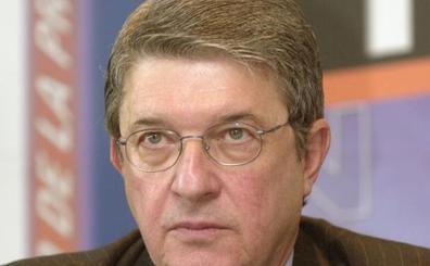 Muere el periodista Alfonso de Salas, fundador de El Mundo y El Economista