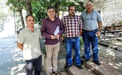 Gregorio Alonso, reelegido presidente del Grupo de Acción Local Liébana