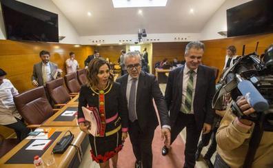 El Gobierno buscará una reorganización de consenso para las sedes judiciales de Santander