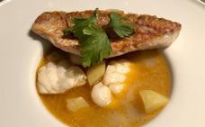 Cómo hacer una rica sopa bullabesa marsellesa