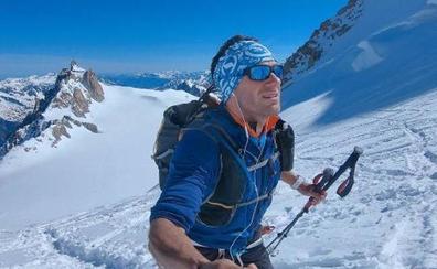 Sube los tres cuatromiles más famosos de los Alpes en solo 34 horas