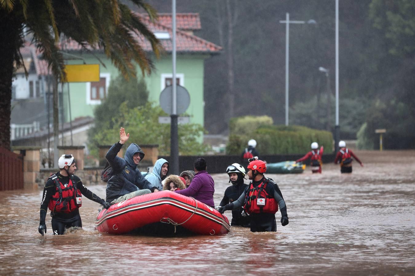 El Estado aprueba 746 millones en ayudas por catástrofes naturales y se olvida de Cantabria