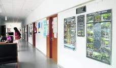 El Centro de Salud de Liérganes expone una radiografía del valle del río Miera