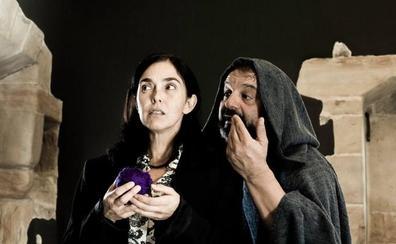 Música y teatro repartidos por Cantabria con EnRedarte