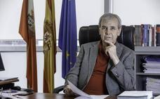 Piélagos nombrará hijo predilecto a Rafael de la Sierra