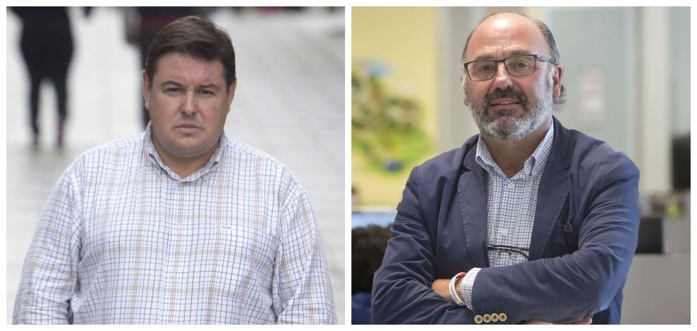 Javier Carrión dirigirá Sodercán y Bernardo Colsa lo relevará al frente de Cantur