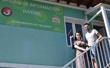 Diez jóvenes de Piélagos inician la parte práctica de su formación como monitores de tiempo libre
