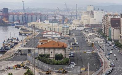 El Puerto de Santander contará en octubre con una nueva línea regular que unirá Cantabria con el sudeste asiático