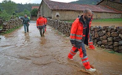 Gochicoa anuncia un programa para la defensa de los núcleos urbanos frente a inundaciones