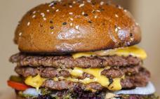 ¿Qué carne te gusta más para comer en hamburguesa?