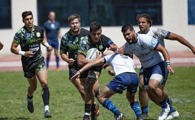 La Federación confirma al Bathco que no le permitirá jugar en San Román