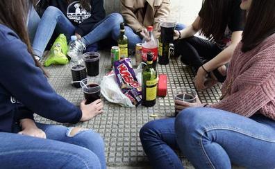 Proyecto Hombre alerta de un «notable incremento» de alcoholismo en mujeres