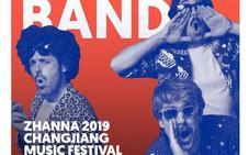La Billy Boom Band llega a China