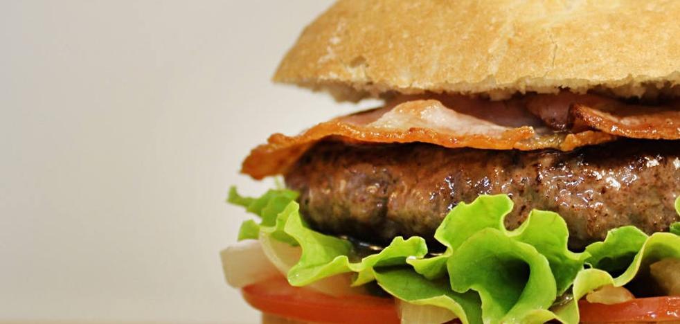 ¿Cuánto sabes sobre las hamburguesas?