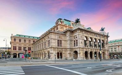 De Santander a Viena en tres horas